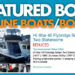 Waterline Boats / Boatshed Featured Boat – HI-Star 40 Sedan